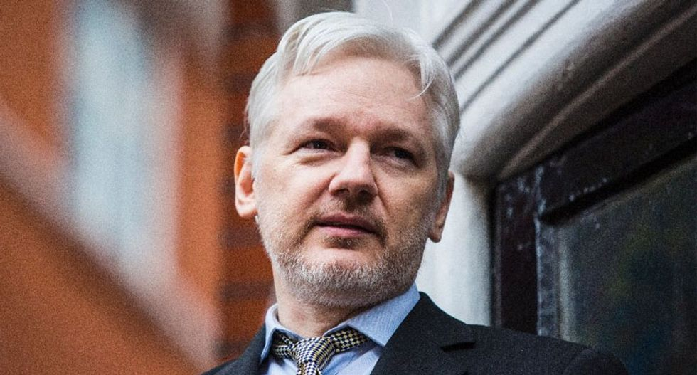 Ecuador's new president might be ready to kick Julian Assange out of London embassy