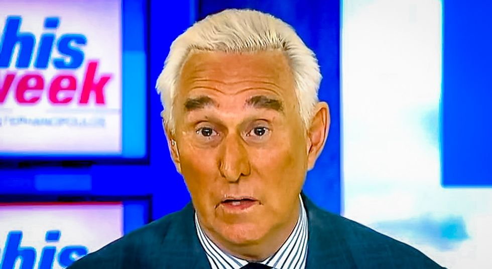 Roger Stone associate will testify later this week as part of Mueller probe -- which apparently hasn't ended