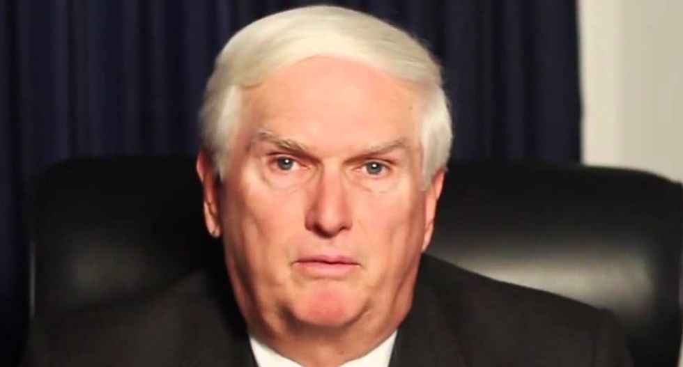 Tennessee Republican writes off voters worried about health care as 'extremists, kooks and radicals'