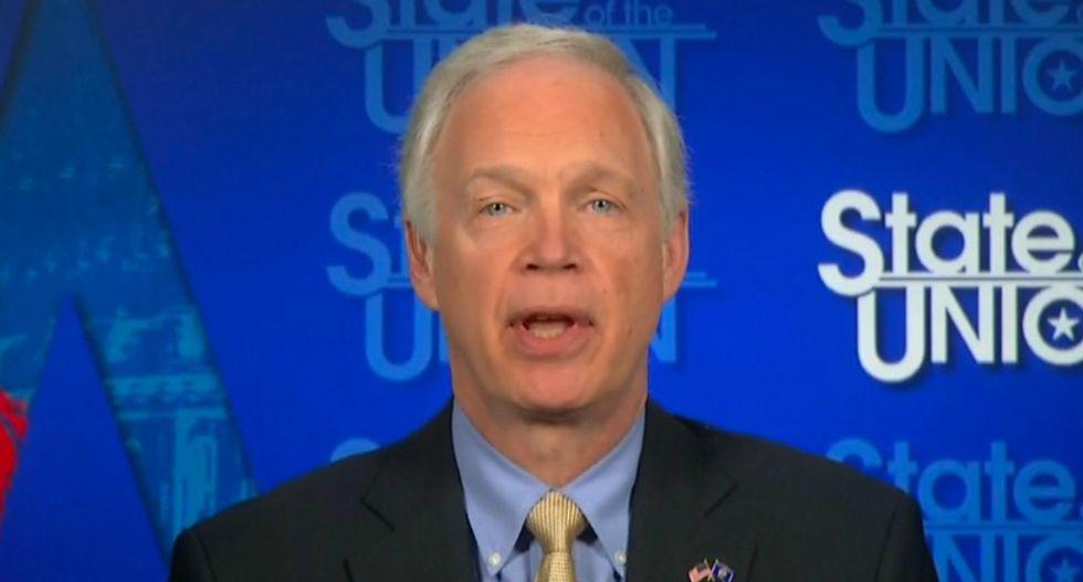 GOP senator: 'I hope' pandemic stimulus talks fail — so the government doesn't spend more money