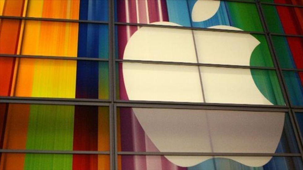 EU: Ireland helped Apple shield billions in revenue from tax