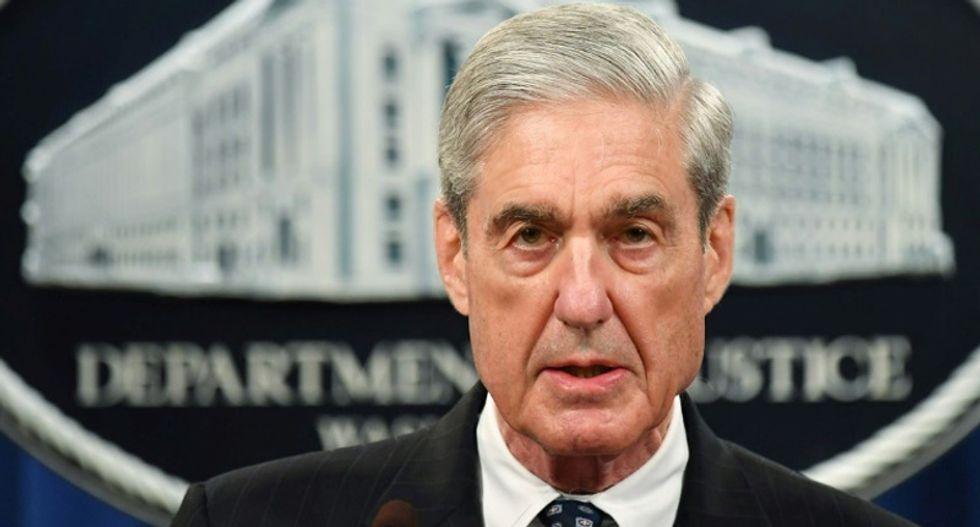 House to begin Mueller hearings on June 10