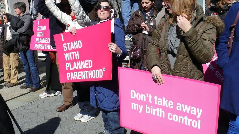 DOJ opens investigation into Planned Parenthood's use of fetal tissue: report