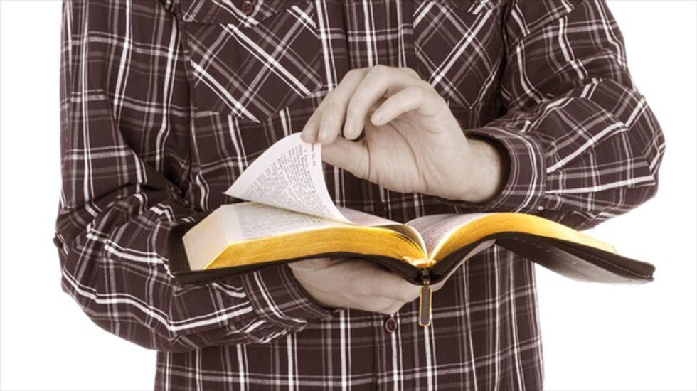 California school official compares atheist lawsuit over Bible readings to Paris massacre