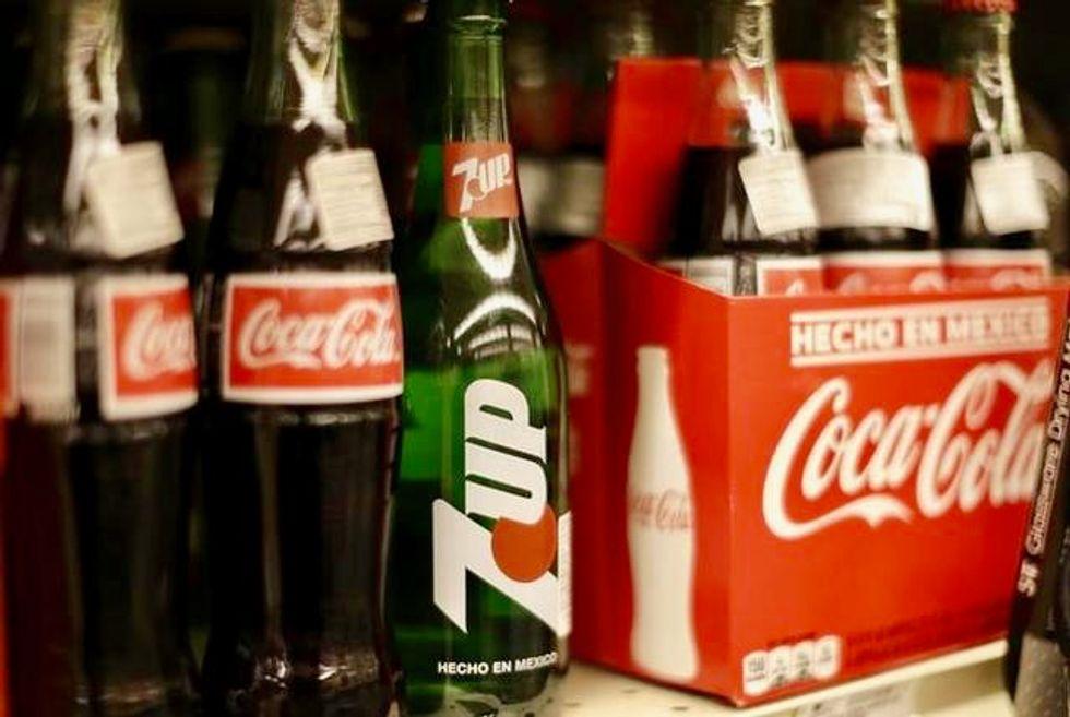 US court blocks San Francisco health warning on soda ads