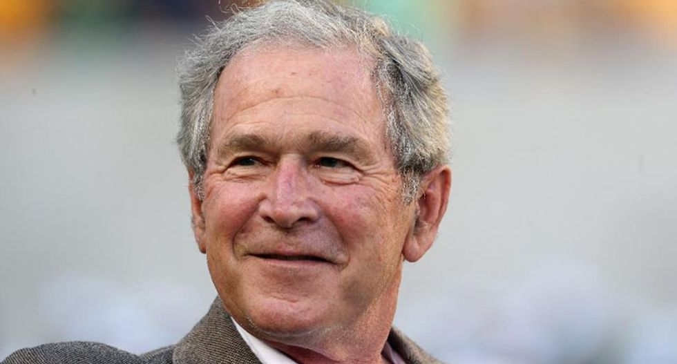Psychologists met in secret with Bush officials to help justify torture: report