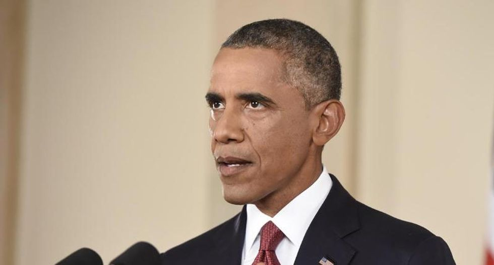 Obama to announce immigration action in Thursday night speech