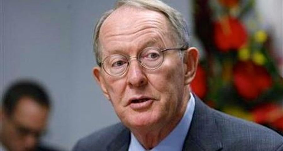 US senator: No bipartisan deal on Obamacare repair