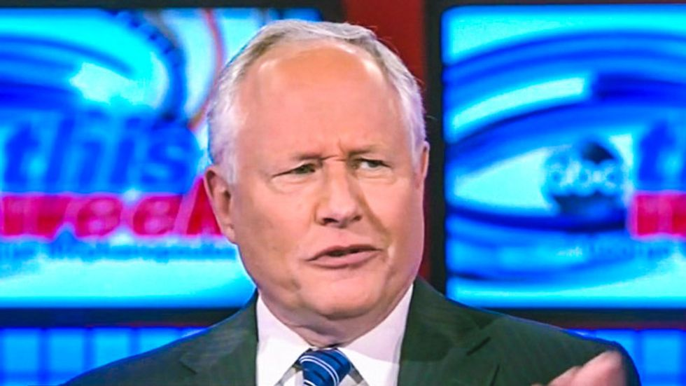 Bill Kristol defends NBA owner: Don't 'go hysterical over two or three' racist comments