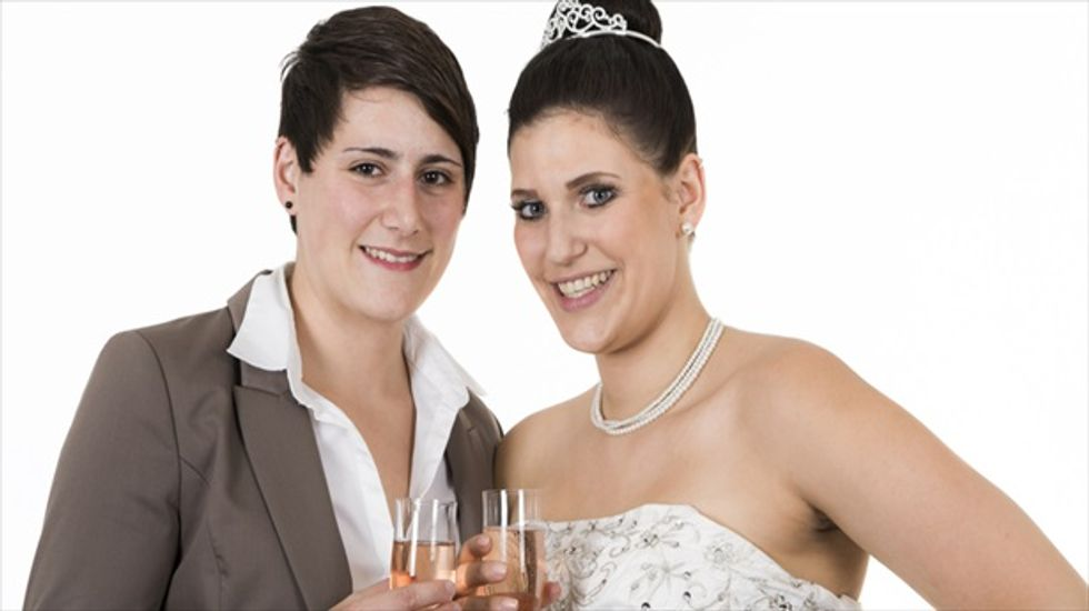 LGBT activists: Nevada is 'very smart' to stop defending marriage equality ban in court