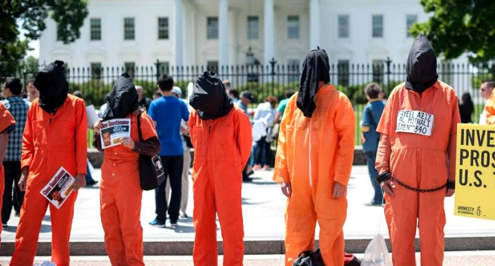 Guantanamo prosecutor offers to remain on duty past 2017 retirement date