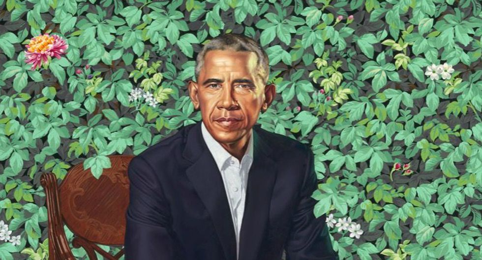 Obama to deliver Mandela lecture in South Africa in July