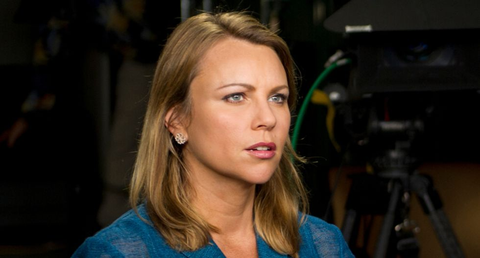 Right-wing CBS reporter who messed up Benghazi reporting will cover border for far-right network