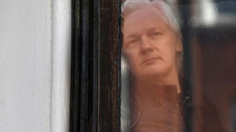 Julian Assange: Transparency icon or enemy of the state?