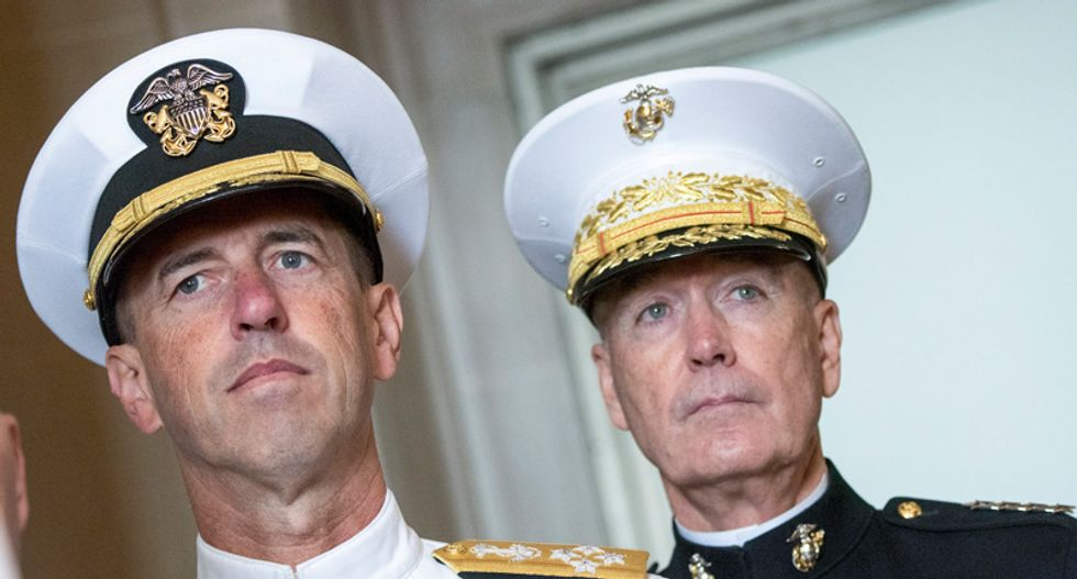 How the Navy's top commander botched the highest-profile investigation in years