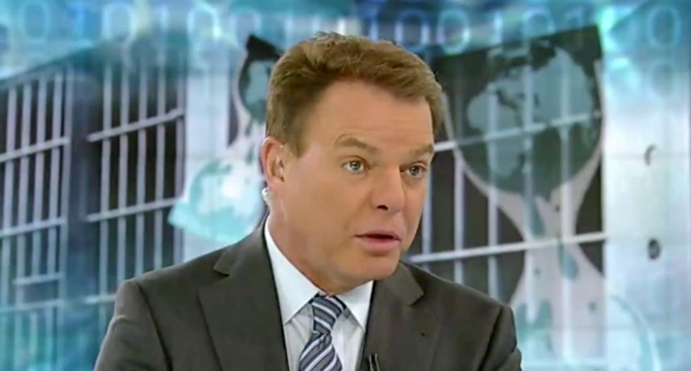 Fox's Shep Smith mimics Trump's voice to mock his absurd claim that he's ignorant of WikiLeaks