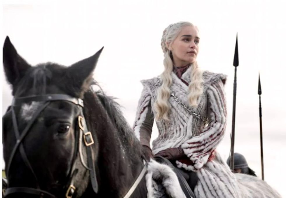 'Game of Thrones' recap: No such thing as a happy ending — or a secret — in Westeros