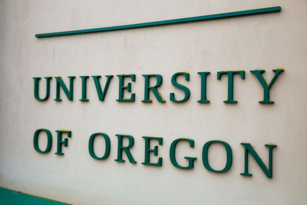 The University of Oregon undermines ability of rape victims to seek help