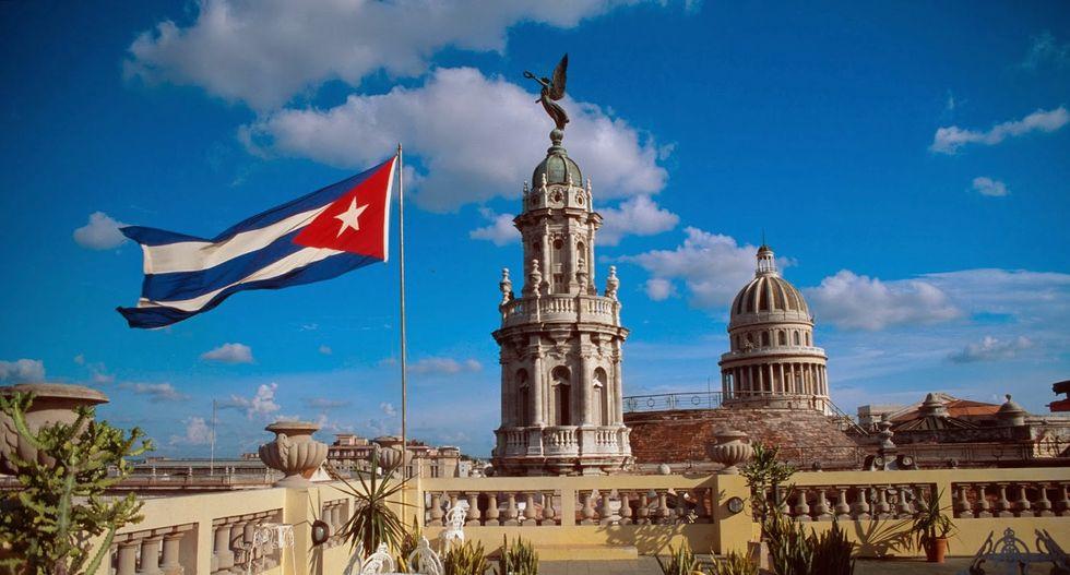 Trump may seek more punishment of Cuba