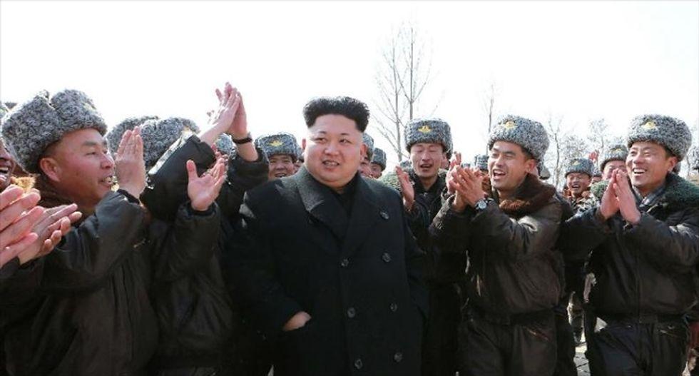 China warns: North Korea's nuclear arsenal is expanding