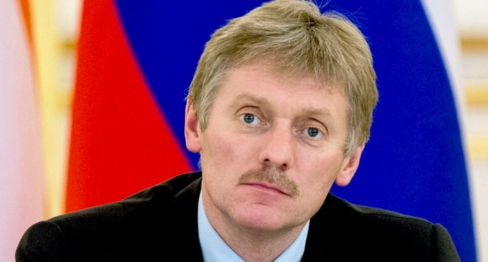 Kremlin: Russia did not use Facebook adverts to sway US election