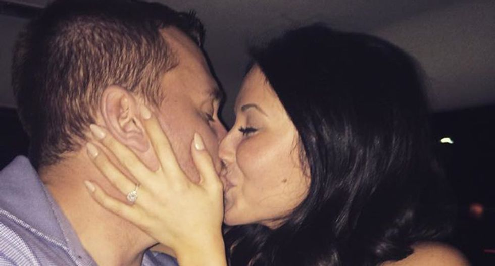 Bristol Palin announces engagement to Medal of Honor recipient on Facebook