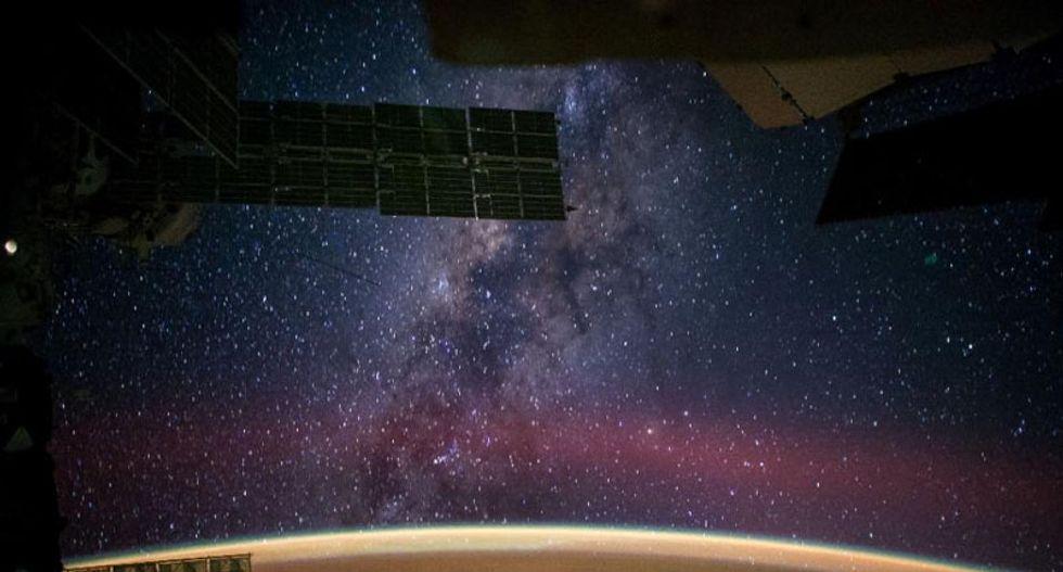 Milky Way may host billions of planets in 'habitable' zones: study