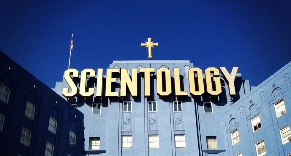 Catholic woman fired after refusing to take Scientology courses at 'alkalized water' company: lawsuit
