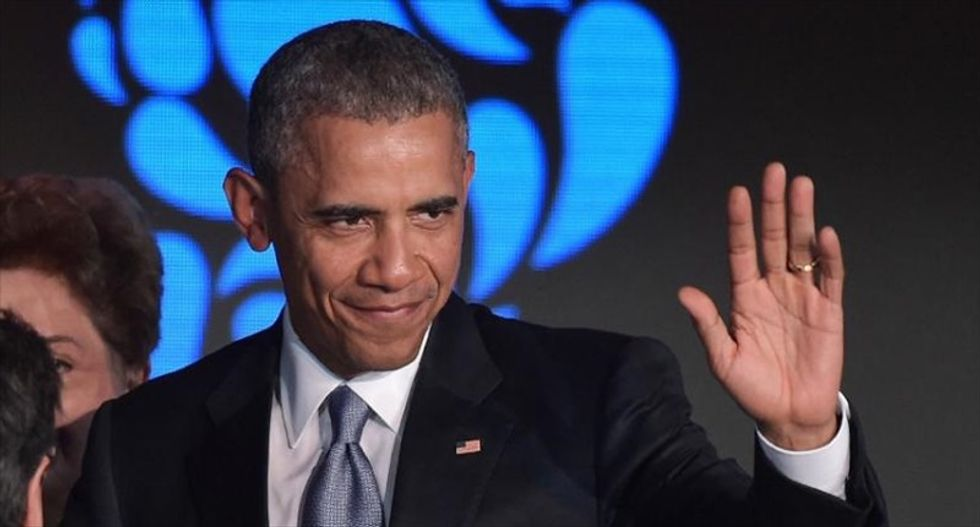 Most Americans support Obama's contested immigration plan: poll