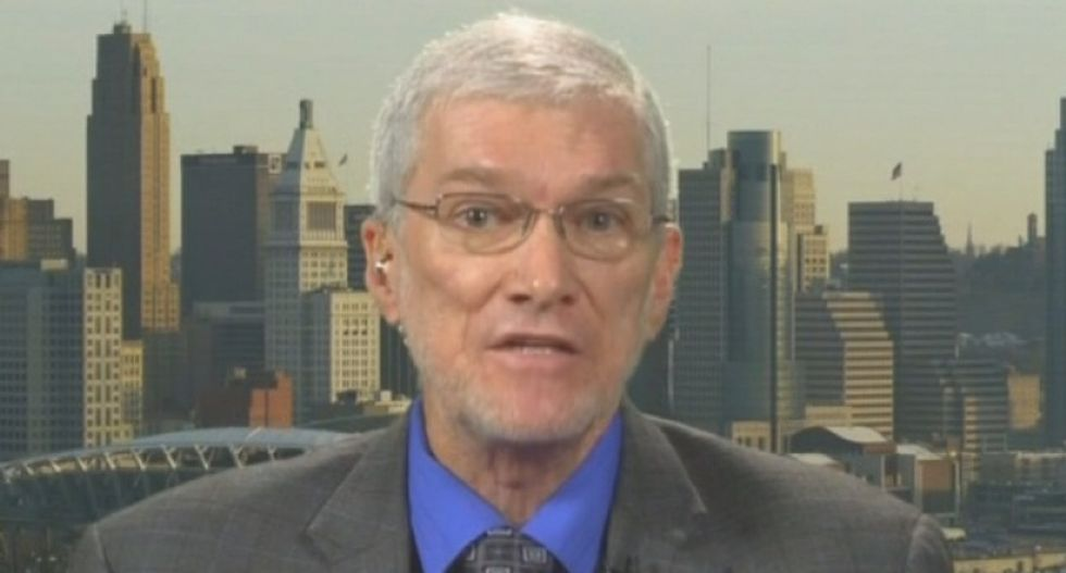 Creationist Ken Ham waters down his museum's hiring rules -- which include chastity vows -- to attract workers