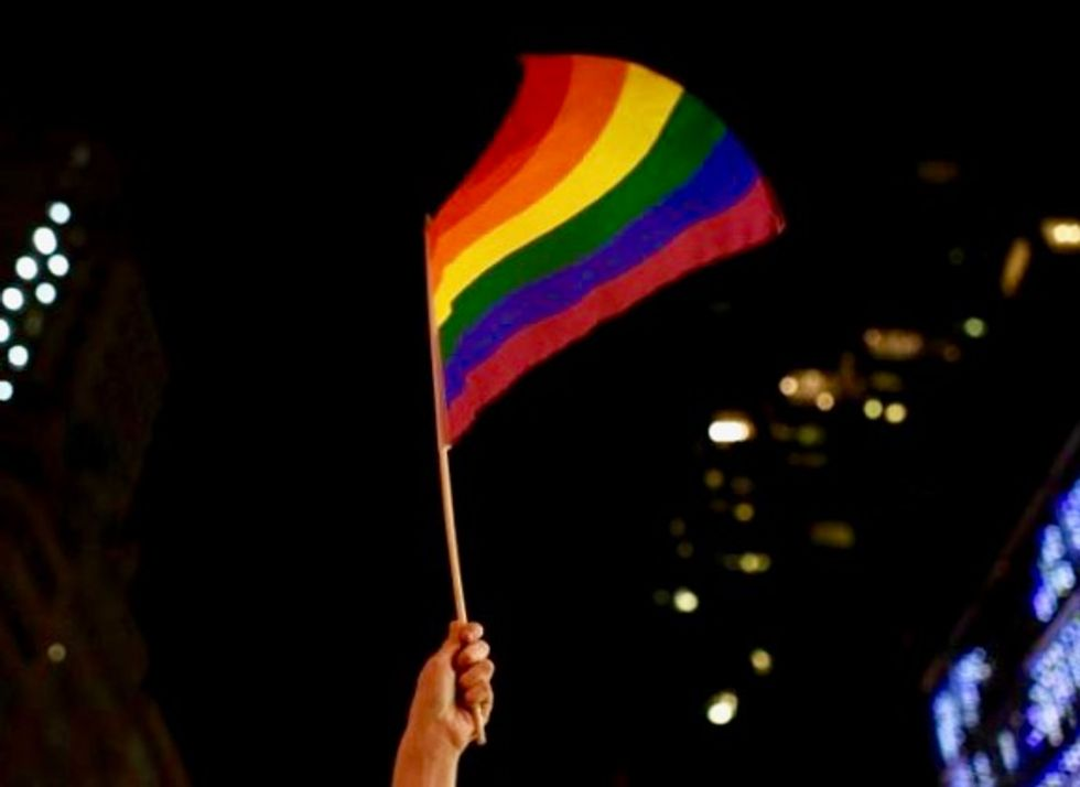 US appeals court says civil rights law covers transgender workers