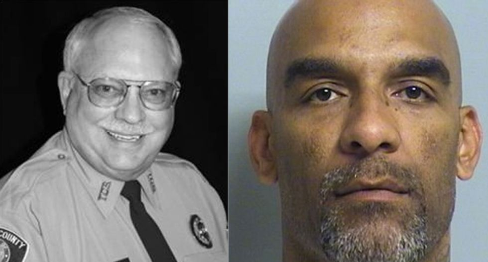 Tulsa County sheriff to curb reserve deputy duties after fatal shooting