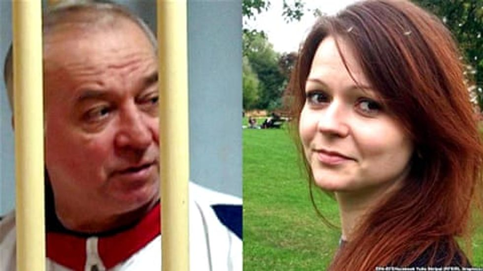 US announces new sanctions against Russia over Skripal affair: State dept