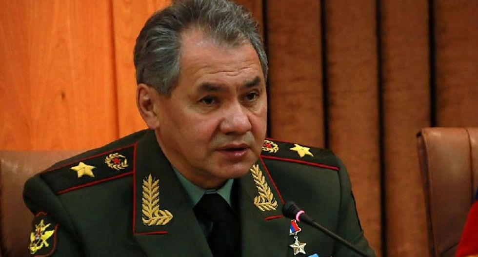 Russia must develop new missiles to counter US before 2021: RIA cites defense minister