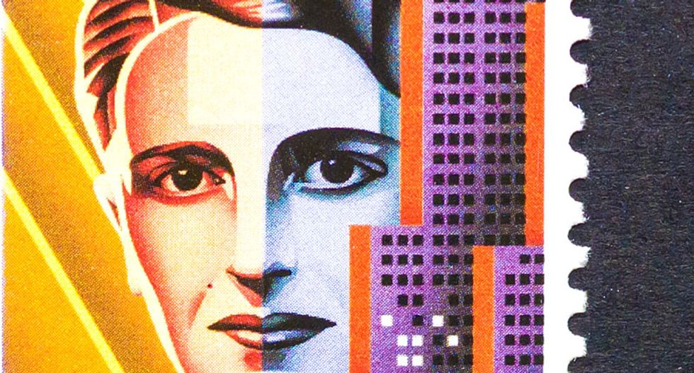 Philosophy shrugged: We're not doing enough to counter Ayn Rand's cruel prejudices