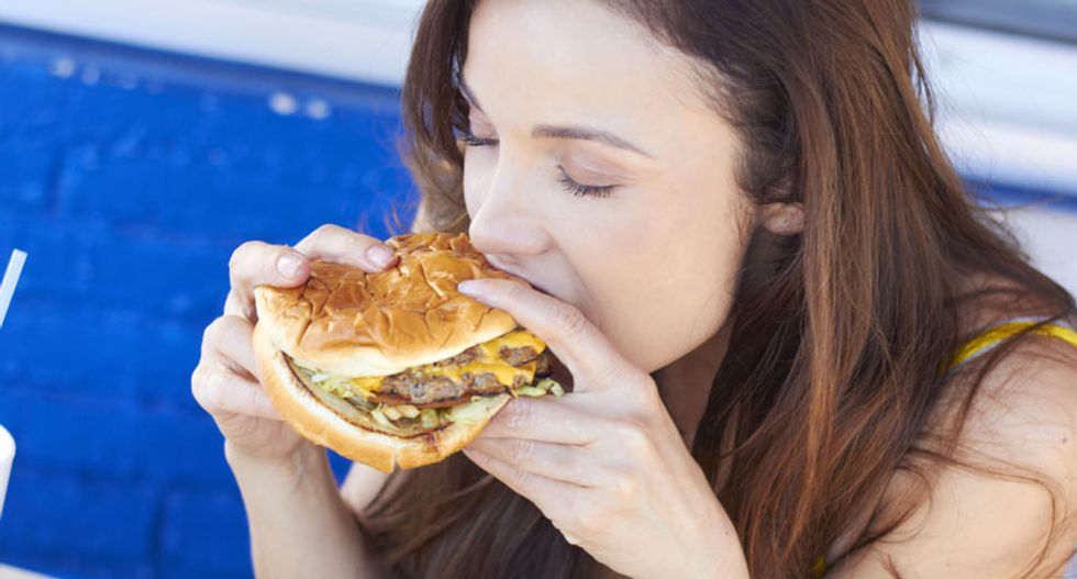 FDA: Trans fat is not safe and must be removed from food