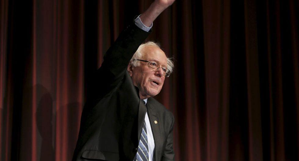 Senator Bernie Sanders faces a difficult fight against Hillary Clinton in 2016 race