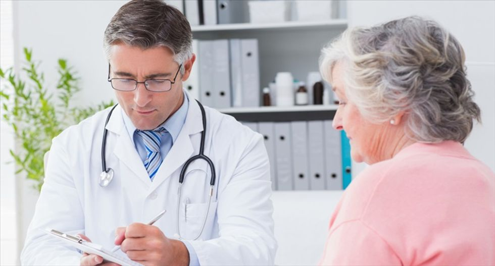 Medicare releases data on more than 1 billion prescriptions for seniors and disabled patients