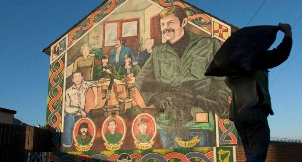 Irish priest jailed for hiring IRA to intimidate nephew