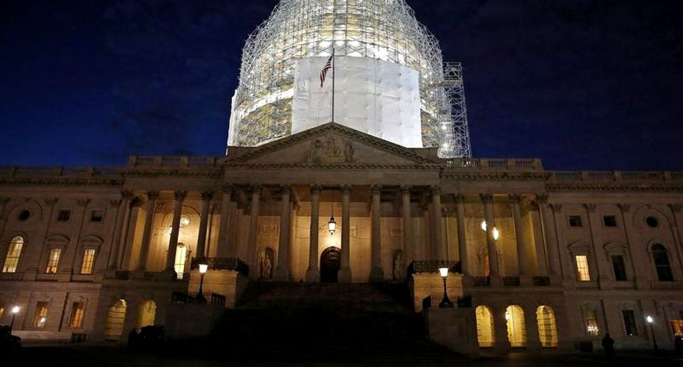 Bill to end NSA's mass collection of phone data advances in Congress