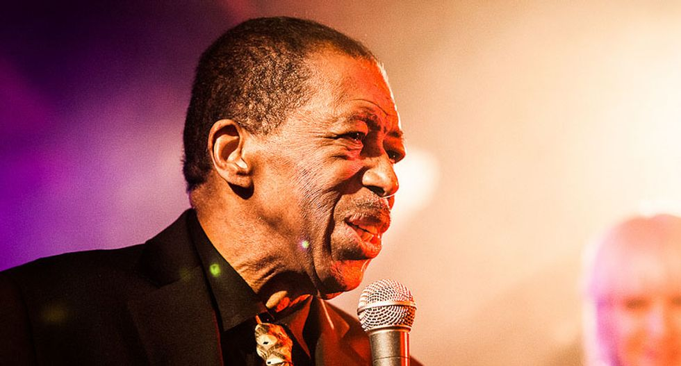 'Stand By Me' singer Ben E King dead at 76