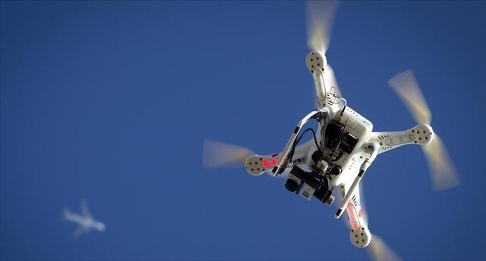 FAA reportedly considering expanding flight ranges for commercial drones