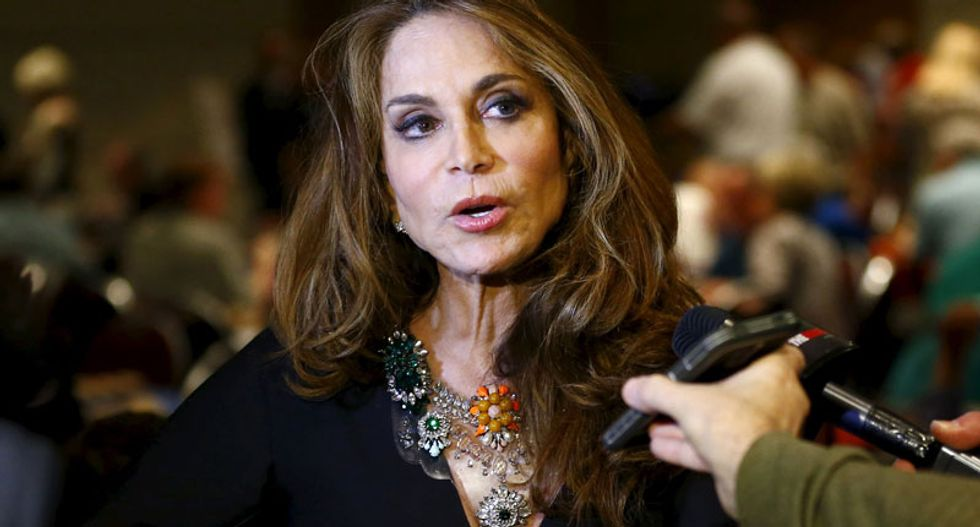 Anti-Islam blogger Pam Geller on Dallas art show shootings: 'This is a war and the war is here'