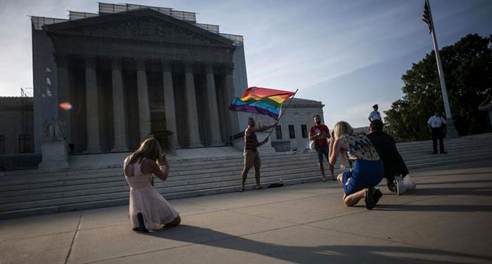 Supreme Court rejects challenge to New Jersey 'gay conversion therapy' ban