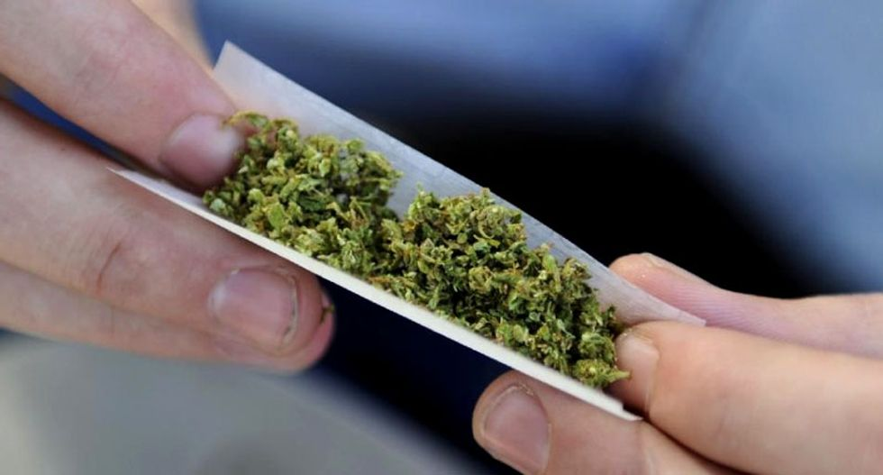 Puerto Rico's governor signs decree to authorize medical marijuana