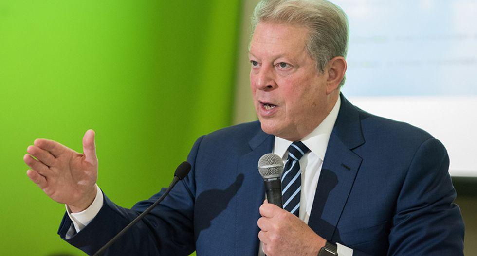 Gore advisor debunks Trump's main argument about contacting the FBI