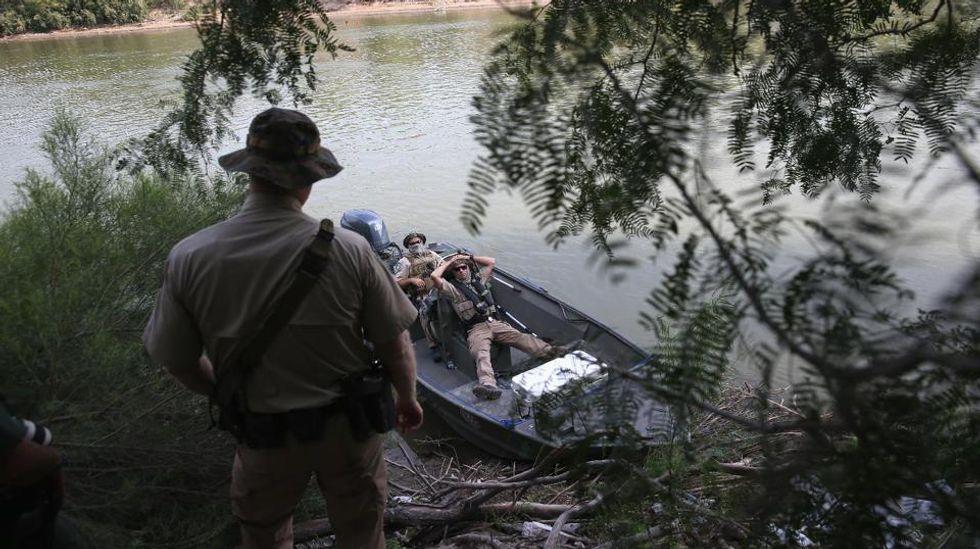 US-Mexico border crime takes center stage in 'The Bridge'
