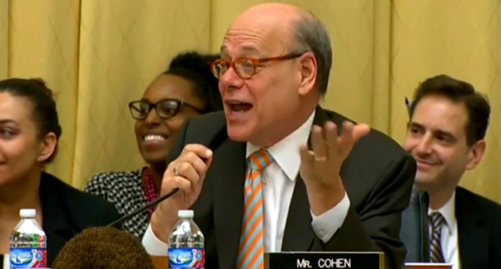 Judiciary Dem shames AG Barr for chasing FBI conspiracy theory while white nationalists are threatening America