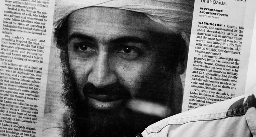 Seymour Hersh: Saudi Arabia bribed Pakistanis to hide bin Laden so Americans couldn't question him