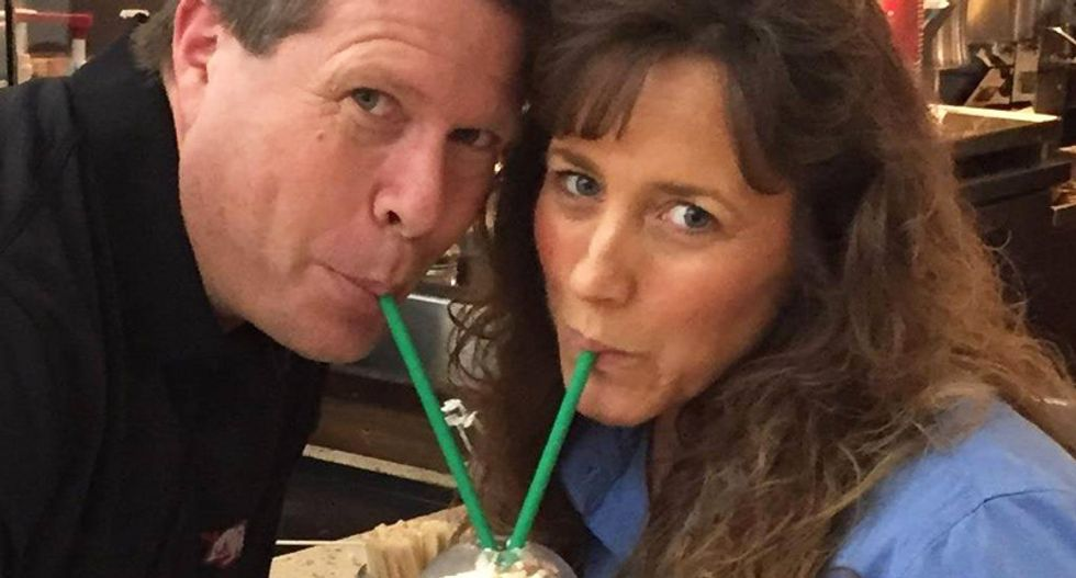 Duggars pull out of homeschooling conference due to 'attacks and pressure' on family